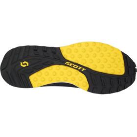 SCOTT W's Kinabalu RC Shoes black/yellow